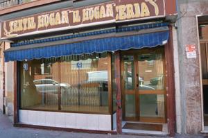 Local comercial en Alquiler en Paseo de Los Jesuitas / Latina