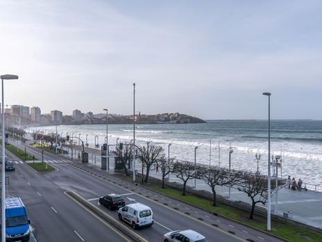 Pisos en venta en Comarca de Gijón
