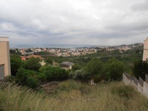 Terreno Urbanizable en Venta en Segur de Calafell ,brisas / Calafell