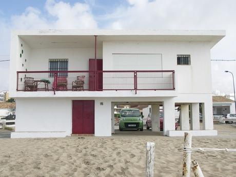 Chalet en venta en La Antilla ,la Antilla