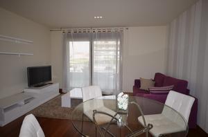 Apartamento en Venta en Jose Fariña Jamardo, 5 / Sanxenxo