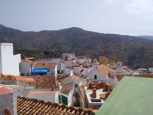 Casas de compra baratas en Málaga Capital