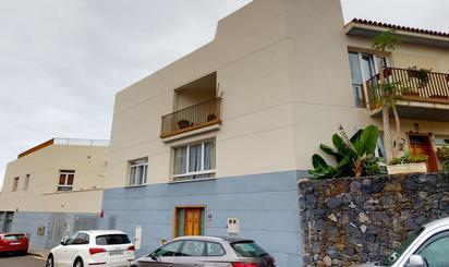 Casa adosada en venta en Puerto de la Cruz