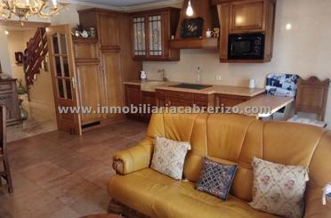 Casa adosada en venta en Laguardia