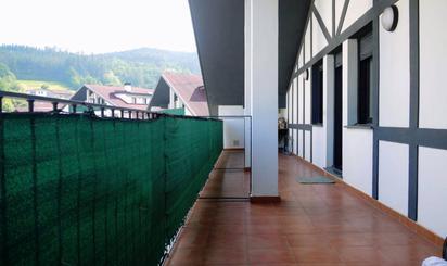 Penthouses zum verkauf in Bizkaia Provinz