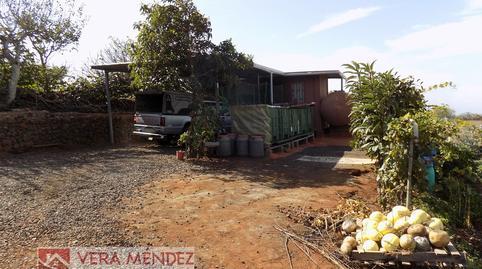 Foto 3 de Finca rústica en venta en Tacoronte - Los Naranjeros, Santa Cruz de Tenerife