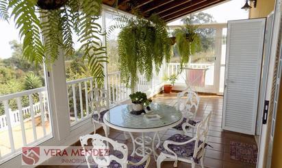 Viviendas y casas en venta en Tacoronte