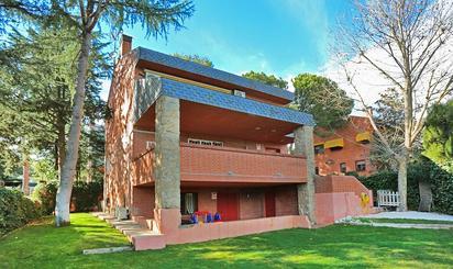 Viviendas y casas en venta en Parquelagos - Puente Nuevo, Galapagar