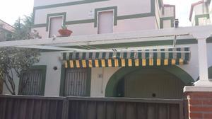 Casa adosada en Venta en Tirso de Molina, 40 / Cabanillas del Campo