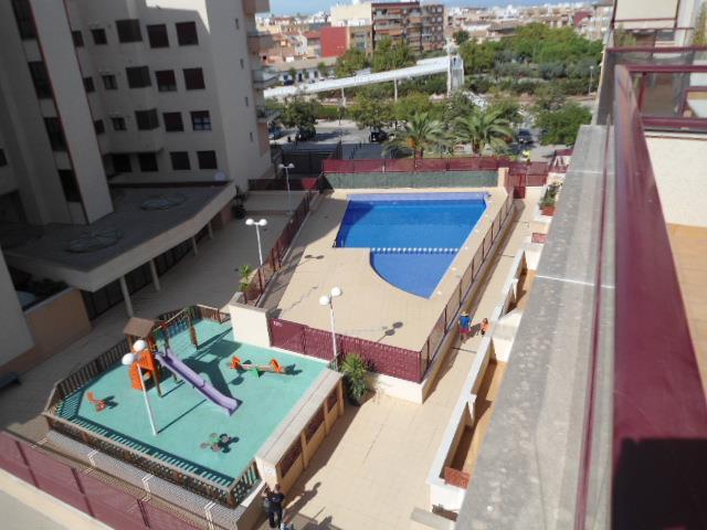 Affitto Appartamento  Calle ramon y cajal. Piso c/ ramon y cajal Aldaia