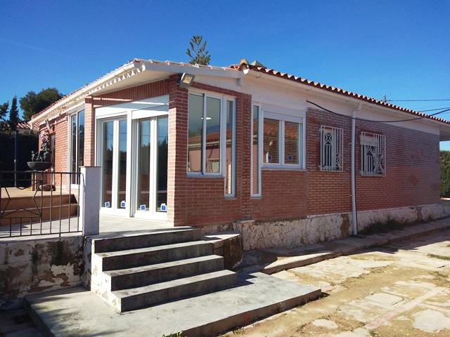 Lloguer Casa  Avenida de la albufera. Chalet av. de la albufera llíria