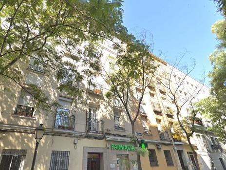 Pisos de alquiler baratos en Madrid Provincia