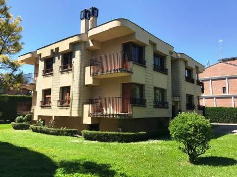Pisos de alquiler con terraza en Vitoria - Gasteiz
