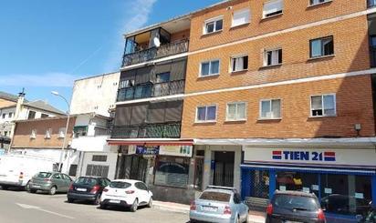 Pisos de alquiler baratos en Collado Villalba