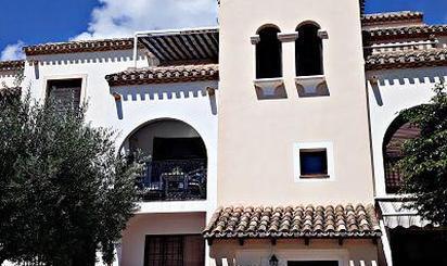 Áticos de alquiler en Los Alcázares