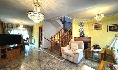 Casa o chalet de alquiler en Luis Rodriguez Ontiveros, Alcobendas