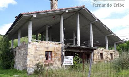 Casa o chalet en venta en Barrio Andikoa, 29, Berriz