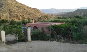 Finca rústica en Venta en Rambla de Moscolux, Zona de - Gádor / Gádor