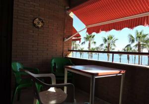 Piso en Alquiler en Almeria ,zapillo / Ciudad Jardín - Tagarete - El Zapillo