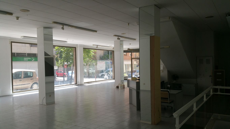 Miete Geschäftsraum  Roses ,centre. Local comercial céntrico