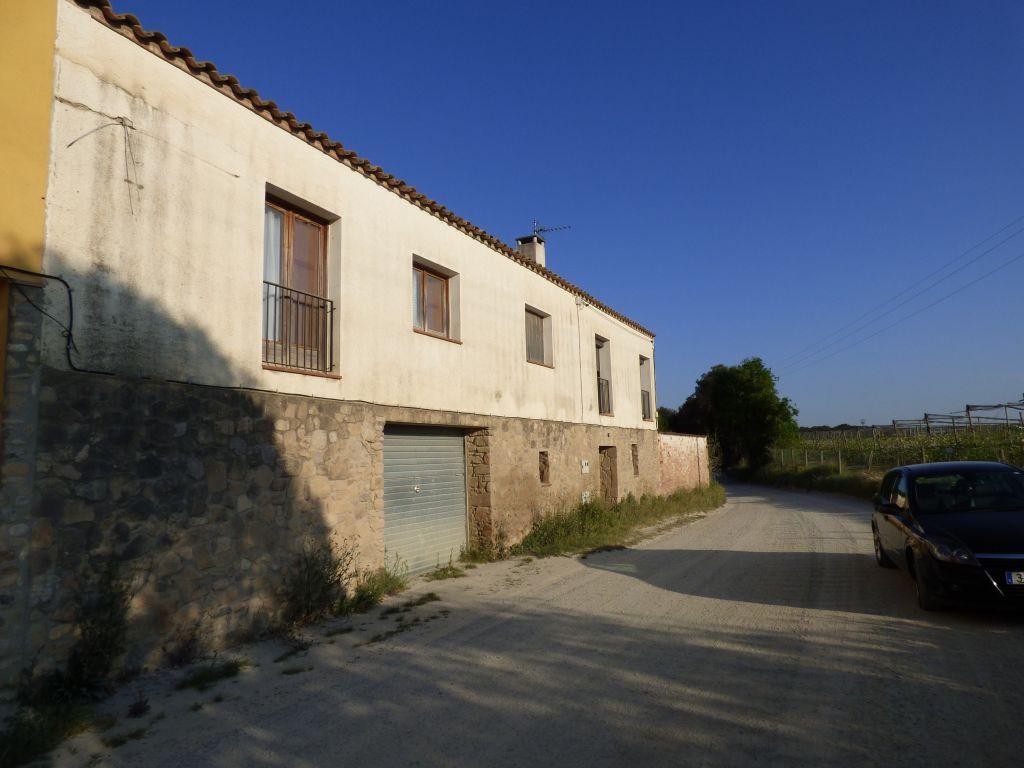 Casa  Garrigas ,afueras. Ref: fr-271. alt empordà. conjunt de dos cases