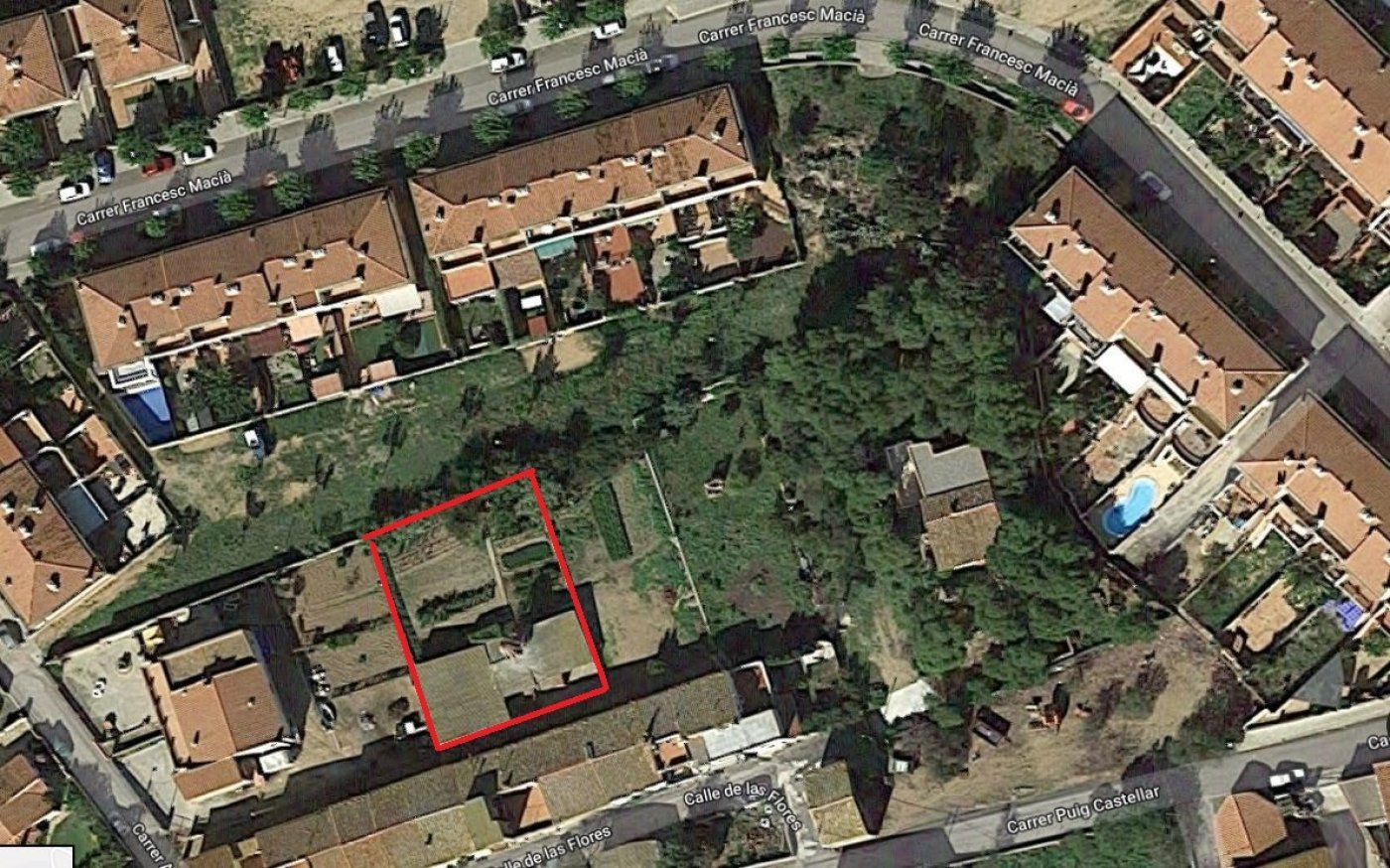 Solar urbano  Vilajuïga ,vilajuiga. T-282.- vilajuiga. terreno urbanizable en venta