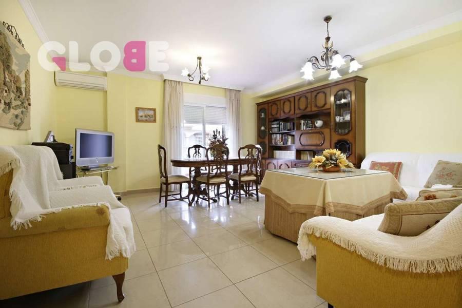 Casa adosada en venta en Ogijares ,carretera de Armilla
