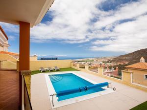 Casas de alquiler vacacional en Tenerife