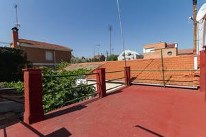 Casa adosada en Venta en Hortaleza - Canillas / Hortaleza