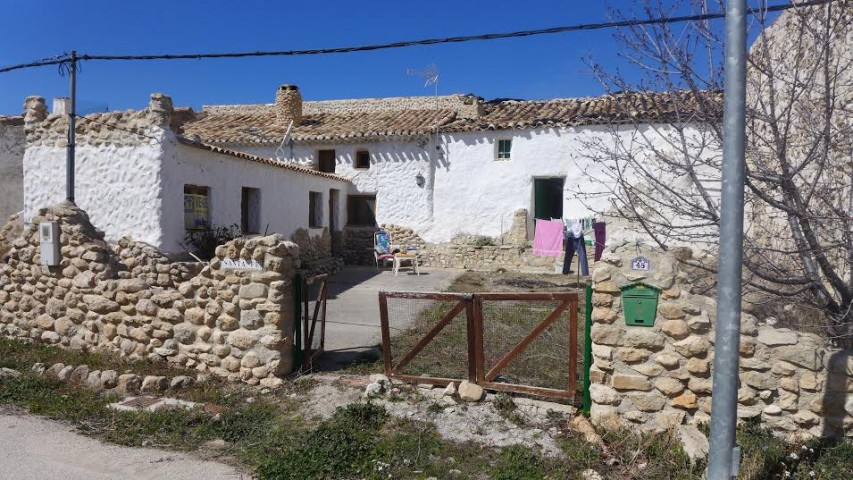 Huescar segunda mano - Milanuncios com casas ...