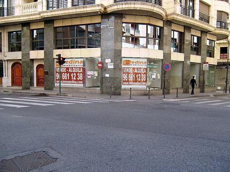 Geschäftsräume zum verkauf in Elche ciudad, Elche / Elx