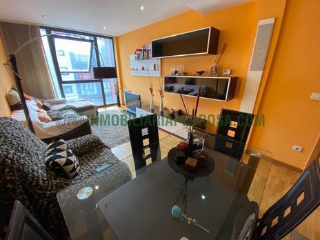 Apartamentos en venta amueblados en Pontevedra Capital