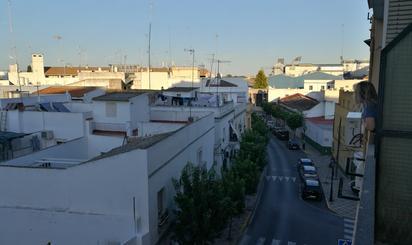 Piso de alquiler en Avenida Fernández Campos, San Juan de Aznalfarache