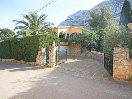 Wohnimmobilien zum verkauf in Dénia