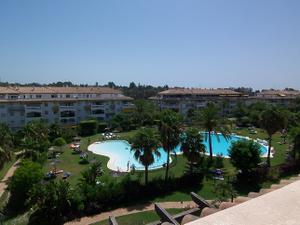 Ático en Alquiler en Marbella - Puerto Banus / Marbella Centro