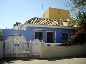 Chalet en Venta en Los Alcázares - Los Narejos / Los Narejos