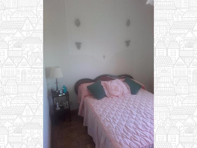 Piso en chinch n en calle barrio del pilar 11 138418956 fotocasa - Pisos en barrio del pilar ...
