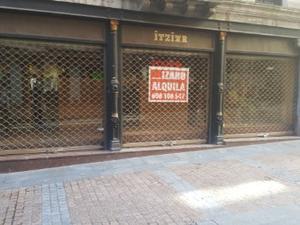 Local en Calle Sombrereria Casco Viejo - 149895487  c57a0c372bc