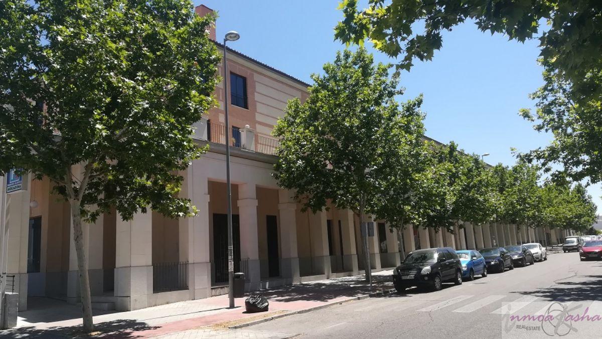 Oficina  La montana. Aranjuez/oficina