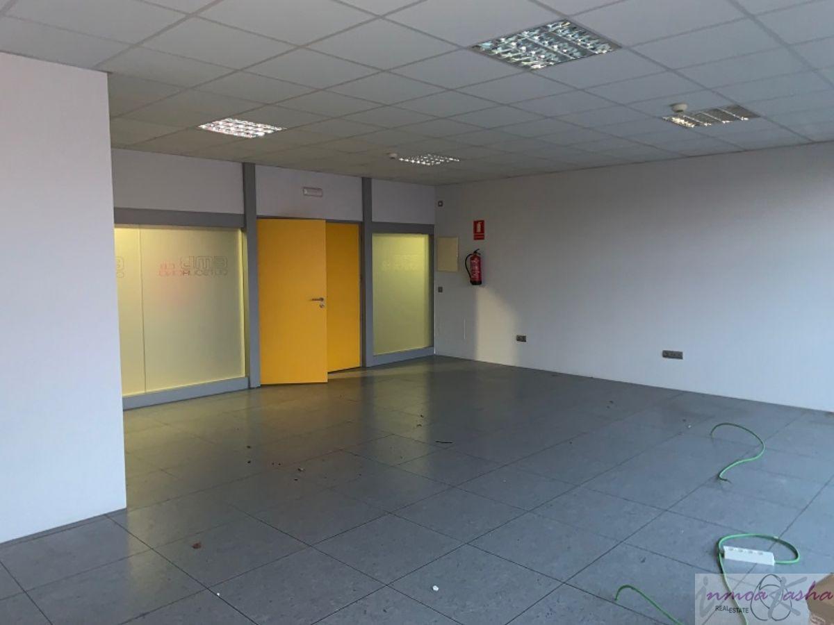 Oficina  Calle  patrimonio mundial, 7. Aranjuez/oficina