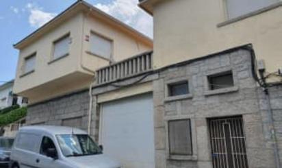 Edificio en venta en Villalba Estación