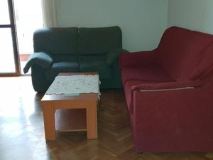 Pisos de alquiler en Zamora Provincia