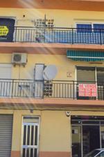 Piso en Alquiler en San Blas / Casco Urbano