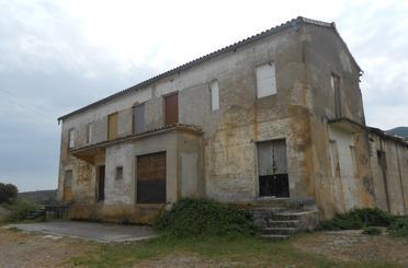 Gebaude zum verkauf in Sanguesa, Gallipienzo / Galipentzu