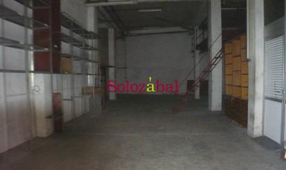 Nave industrial en venta en  Logroño
