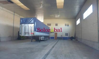 Nave industrial en venta en Camino de Pradejón, Albelda, Albelda de Iregua