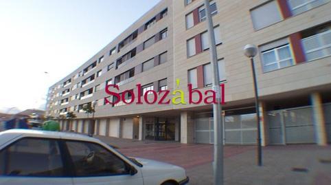 Foto 2 de Local en venta en Paseo del Prior Universidad, La Rioja