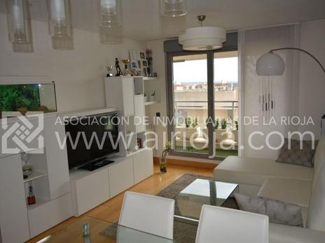 Dúplex en venta en Logroño