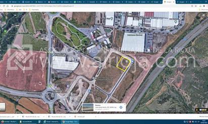 Nave industrial en venta en Villamediana de Iregua