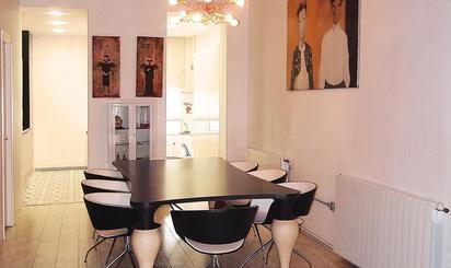 Casa adosada de alquiler en José Benlliure, 75,  Valencia Capital
